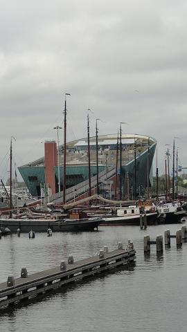 Amsterdam Science Centre