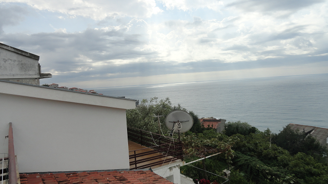 Ulcinj sea view